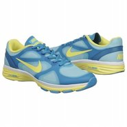 DUAL FUSION TR Shoes (Turquoise/Yellow/Gry) - Wome