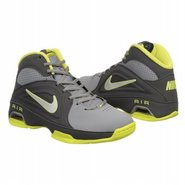AIR VISI PRO 3 Shoes (Grey/Black/Lime) - Men&#39;s Sho