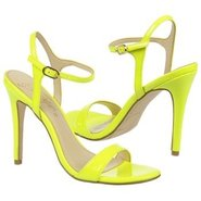 Roxane Shoes (Yellow) - Women's Shoes - 8.5 M
