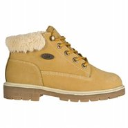 Drifter w/ Fur Boots (Wheat/Cream/Gum) - Women's B