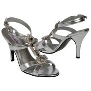 Nell Shoes (Silver) - Women&#39;s Shoes - 7.5 B