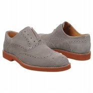 No String Wing Shoes (Grey) - Men's Shoes - 9.5 M