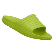 Shore Sandals (Lime) - Women's Sandals - 6.0 M