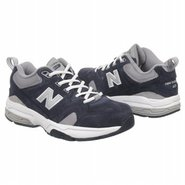 609 Shoes (Navy/Grey) - Men's Shoes - 9.5 4E