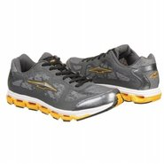 A5792M Shoes (Gry/Yellow) - Men&#39;s Shoes - 8.0 D