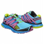 MISSION Shoes (Blue/ Purple/ Green) - Women&#39;s Shoe