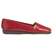 Mr Softee Shoes (Red Patent) - Women's Shoes - 12.