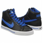 Sweet Classic Hi Shoes (Black/ Royal/ White) - Men