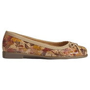 Bec 2 Differ Shoes (Floral Combo) - Women&#39;s Shoes 