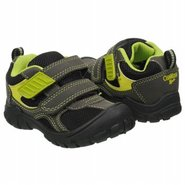 OshKosh B'gosh Solar Shoes (Black) - Kids' Shoes -