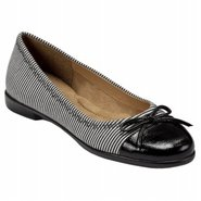 Bectify Shoes (Blk Stripe) - Women's Shoes - 9.5 M