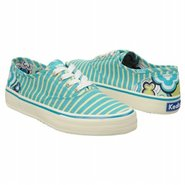 Double Dutch Shoes (Turq/Aqua) - Women's Shoes - 9
