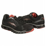 A5781 Shoes (Black/Red/Silver) - Men's Shoes - 12.