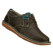 Caven-Panel Shoes (Chocolate) - Men's Shoes - 9.5