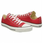 Chuck Taylor All Star Lo Shoes (Jester Red) - Men'
