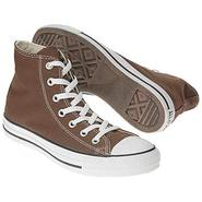 Chuck Taylor All Star Hi Shoes (Chocolate) - Men's