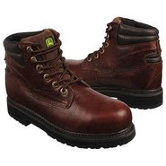 6  ST lacer Boots (Root Beer) - Men's Boots - 8.5