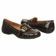 Chance Shoes (Brown Shiny Croco) - Women&#39;s Shoes -