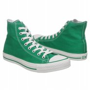 Chuck Taylor All Star Hi Shoes (Green) - Men's Sho