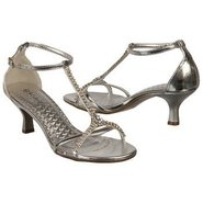 Ava Shoes (Silver) - Women&#39;s Shoes - 6.0 M