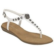 Chlambake Sandals (White) - Women&#39;s Sandals - 9.5 