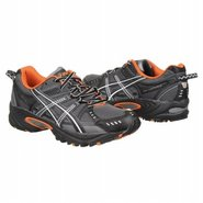 Gel Ventures 3 Shoes (Charcoal/Black/Orang) - Men&#39;