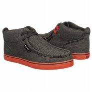 MSTRT Shoes (Black/Mars Red) - Men's Shoes - 10.5
