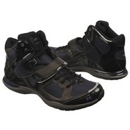 Downbeat Shoes (Black/Purple) - Women's Shoes - 9.