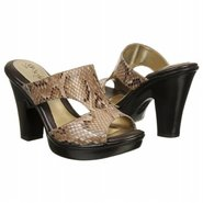 Valma Shoes (Brown Snake) - Women's Shoes - 8.0 M