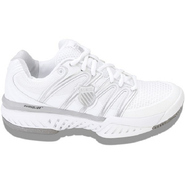 Bigshot Shoes (White/Silver) - Women's Shoes - 8.5