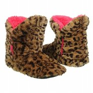 Pile Boot Accessories (Cheetah) - Women&#39;s - 19.0 M