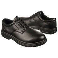 DS WORK Service Shoes (Black) - Men's Shoes - 12.0