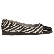 Bectify Shoes (Blk Wht Combo) - Women's Shoes - 7.