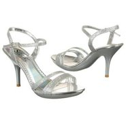 Vail Shoes (Silver) - Women&#39;s Shoes - 5.5 M