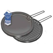 Magma 2 Sided Non-Stick Griddle 11-1/2   Round