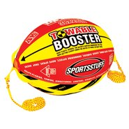 SportsStuff Doable 4k Booster Ball w/ Custom Tow R