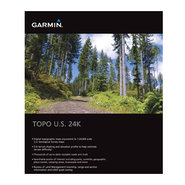 TOPO United States 24K North Central DVD