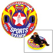 SportsStuff Amerisport 1 Person Snow Tube