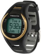 4o Accelerator Mens Gold Fitness Watch NOW ON SALE