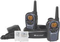 Midland LXT490VPS 36 Channel GMRS Radios w/ Weathe