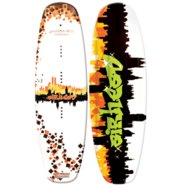 AIRHEAD GRAFITTI CITY Wakeboard