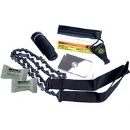 Ultimate Survival Aqua Survival Kit - Clear