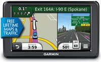 REFURBISHED Garmin nuvi 2595LMT Giant-Screen Bluet