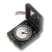 Silva Guide 426 Compact Sighting Compass - Graphit