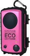 Grace Digital Eco Extreme Waterproof MP3 Speaker C