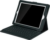SoftKey Bluetooth Full QWERTY Keyboard &amp; Case for 