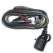 Power/Data Cable (Bare Wires) for Fishfinder 160C