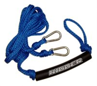 9' Kidder Ski Rope Bridle - 2500# Tensile - Blue