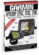 Garmin GPSMAP 276C / 172C / 178C Instructional DVD