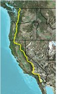 Trailhead Series - Pacific Crest Trail Pre-Program